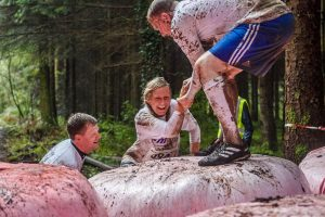 5 Reasons Why The Runamuck Challenge Is The Best Adventure Race In Ireland