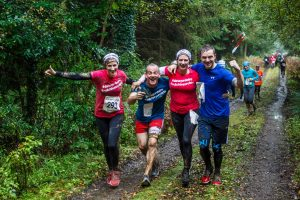 5 Reasons To Take Part In Your First Runnamuck Challenge