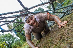How To Prepare For Your First Mud Run